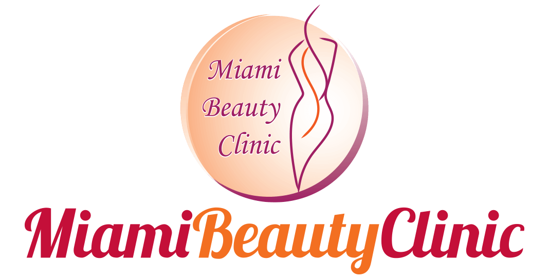 miami beauty clinic logo